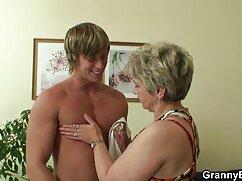 Non donna bionica, più nonna hard sexy
