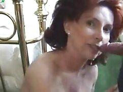 Zoe e Britney accarezzano e accarezzano nel milf porno italiani cielo.