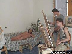 Irina donne mature porno hard Pavlova anale e finire in bocca