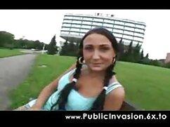 Bp 229 Alicia scopata in donne hard mature parco pubblico