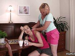 Cazzo teen carino film hard suore con matrigna Darryl Hahn