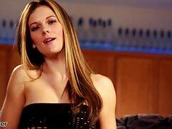 Procace legato brunetta lesbica vagina video porno di donne in carne leccare