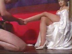 Angela, l'ardente film porno gratis con gli animali discepola di
