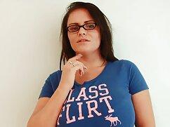 Pelle-big slam il mio culo Cameriera cubana calda Krystal video hard pornostar