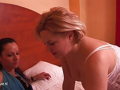 Frida Sante Il casalinghe hard video suo primo cazzo interrazziale