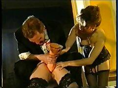 Mastery di Sensation mogli hard Anale Massaggio