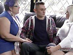 Culo Anna Polina video porno gratis con donne mature Scopa Duro